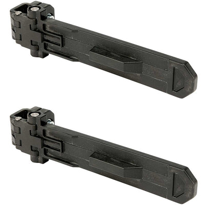 DeWalt ToughSystem DS Brackets, 2 Pack