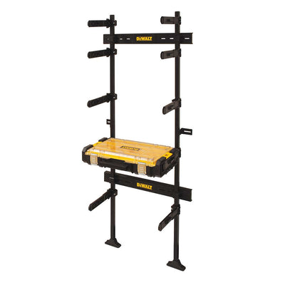 DeWalt ToughSystem Workshop Racking System with Organizer