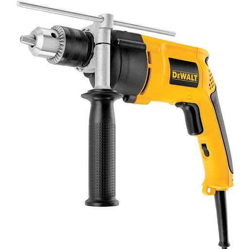 DEWALT 1/2 In. (13mm) VSR Single Speed Hammer Drill