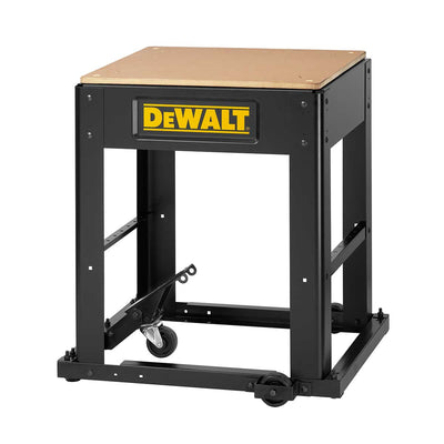 DeWalt Mobile Stand for Thickness Planer