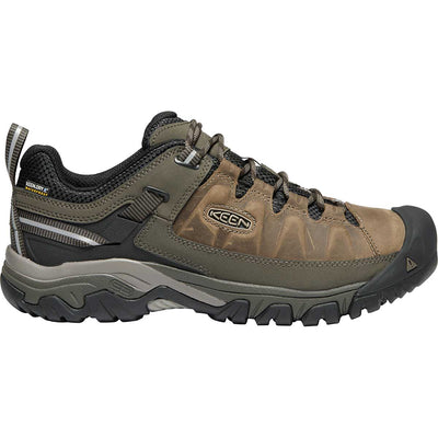 Keen Outdoor Men's Targhee III Waterproof Hiking Shoes