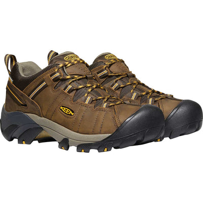 Keen Outdoor Men's Targhee II Waterproof Hiking Shoes