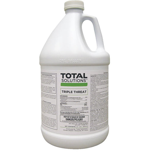 TOTAL SOLUTIONS Triple Threat Broadleaf Herbicide