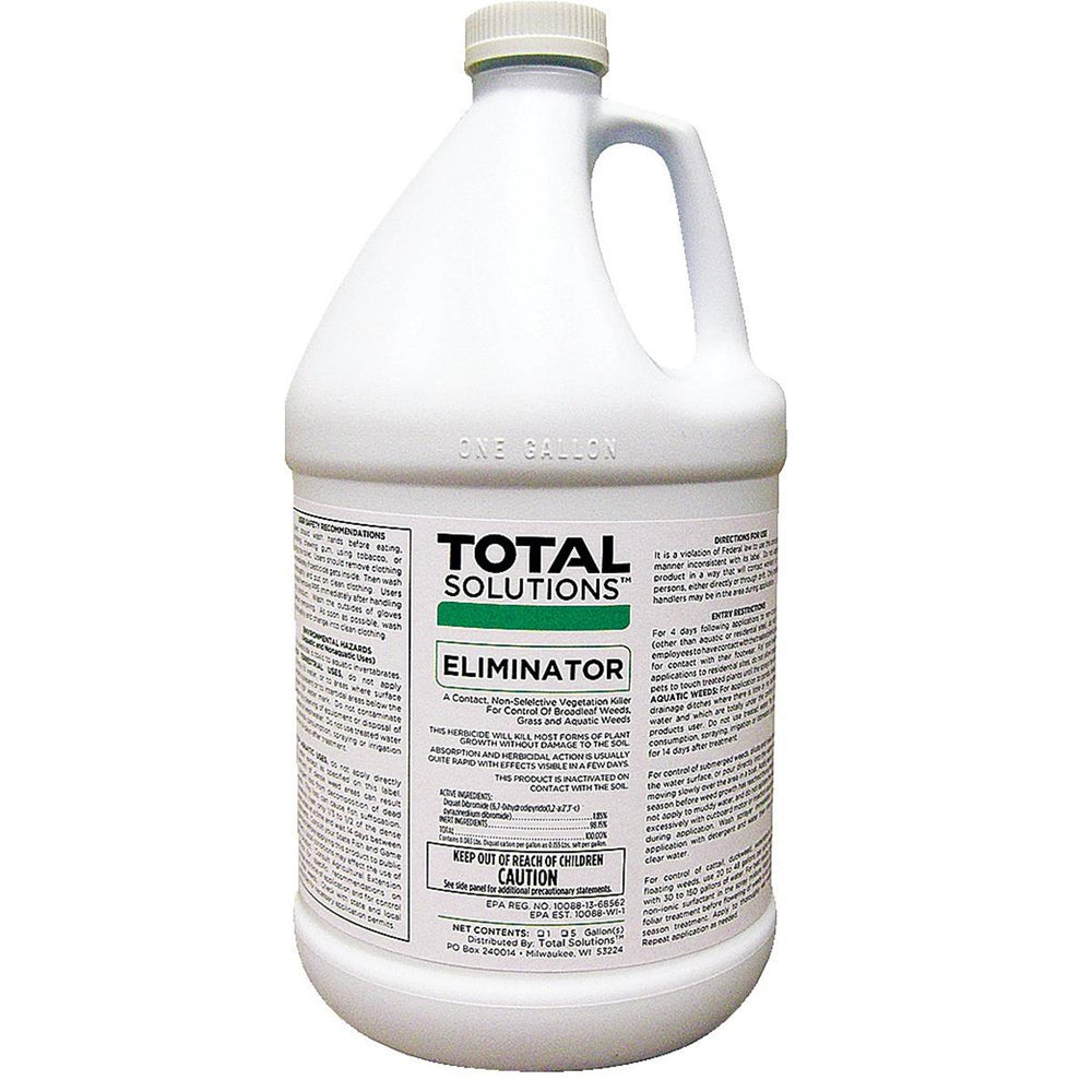 Eliminator Aquatic Herbicide