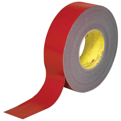 3M Performance Plus Red Duct Tape