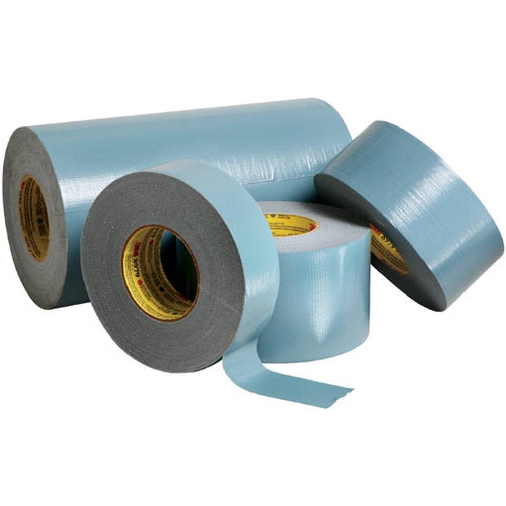"Roll Performance Plus Duct Tape, 1.88""W x 180'L"