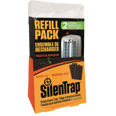 Replacement Glue Boards for SilenTrap™ Flying-insect Trap