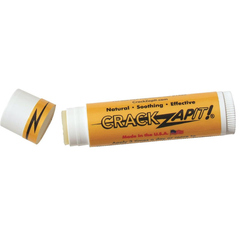 CrackZapIt! Finger Crack Remedy