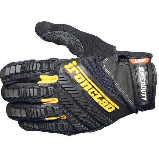 Ironclad Super-Duty Utility Gloves