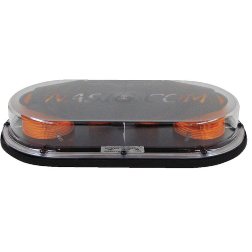 Low-profile Mini Bar Strobe Light
