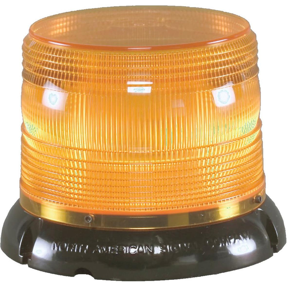 360° Class 1 Permanent High-power LED Warning Light