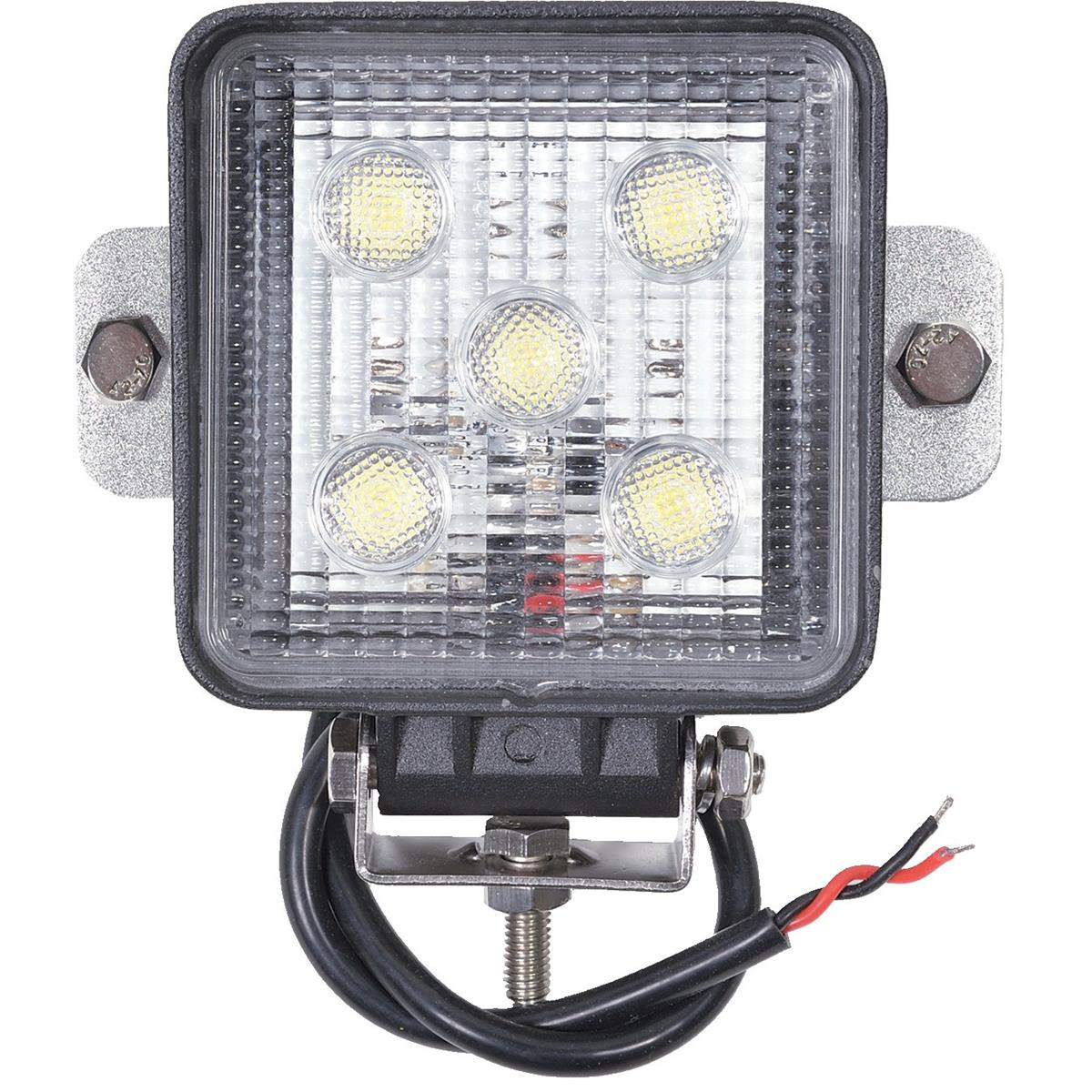 Professional-Grade LED Worklight, 1,200-lumen output