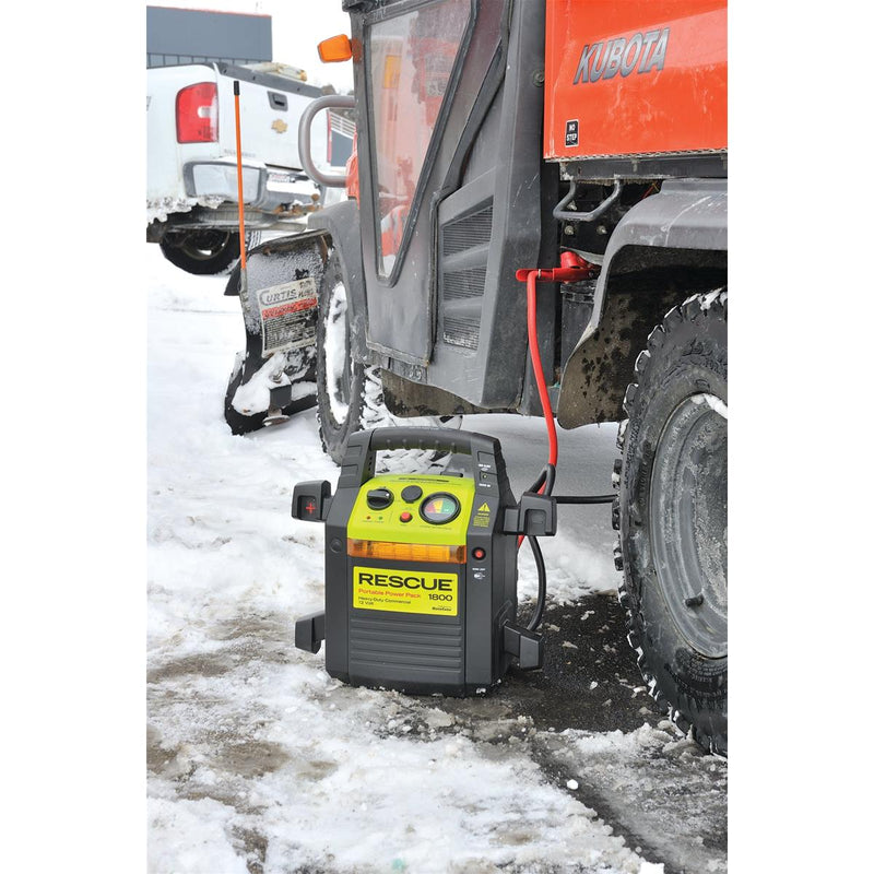 RESCUE® 1800 Power Pack
