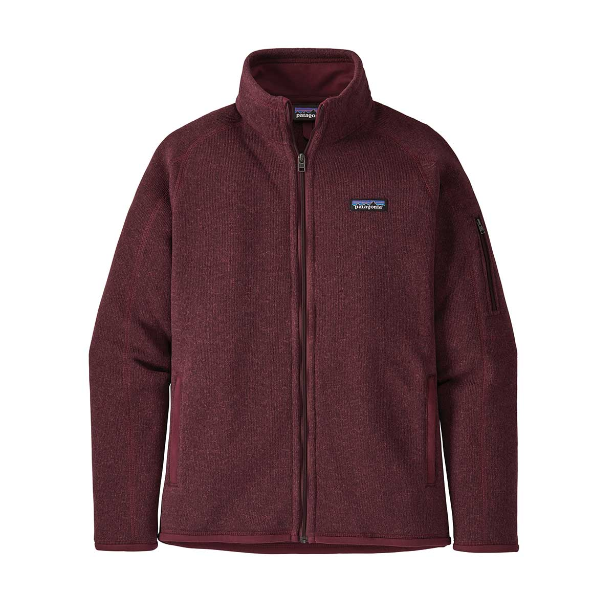 Patagonia Women's Better Sweater Full Zip