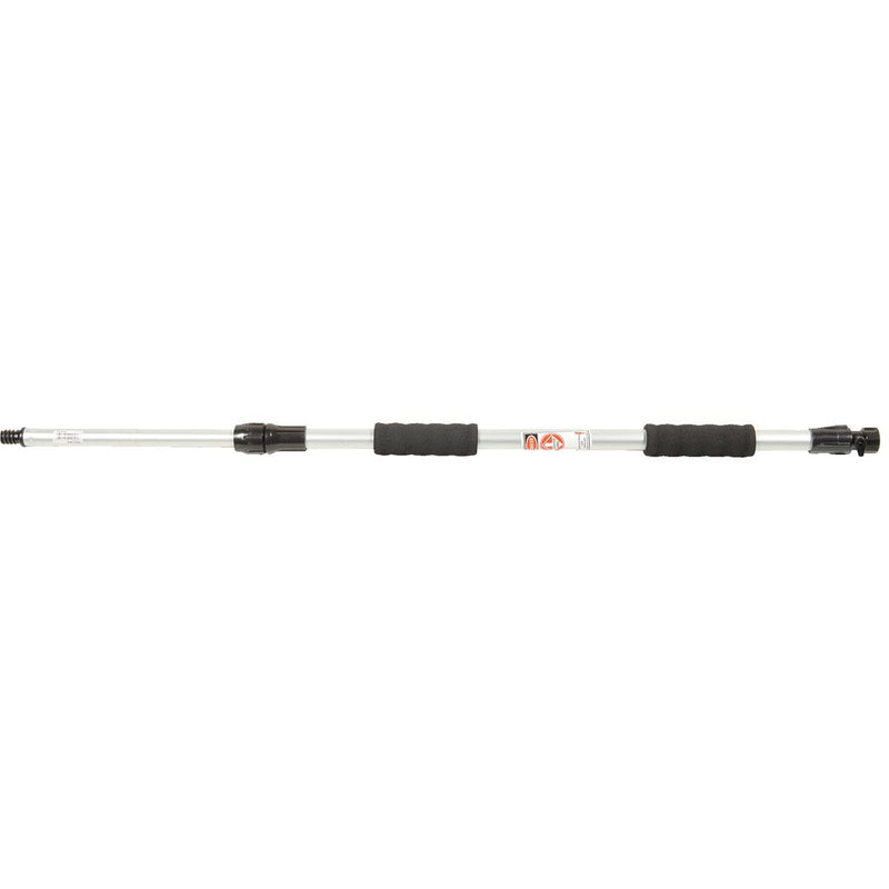 Magnolia Brush Flow-Thru Telescopic Extension Handle