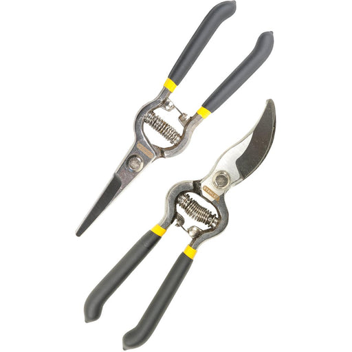 2-pc. Forged Pruner Set