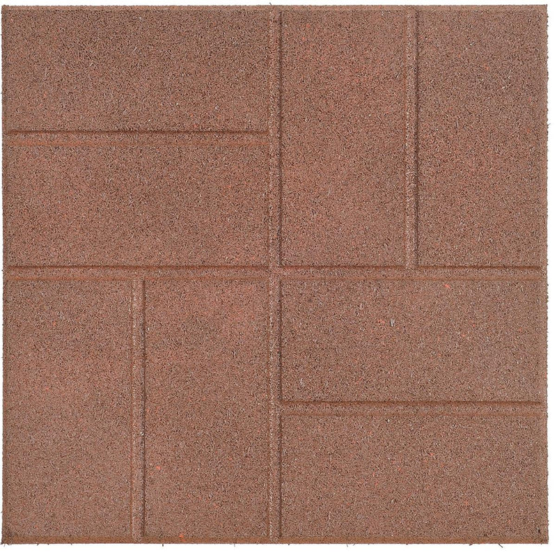 Rubber Pavers