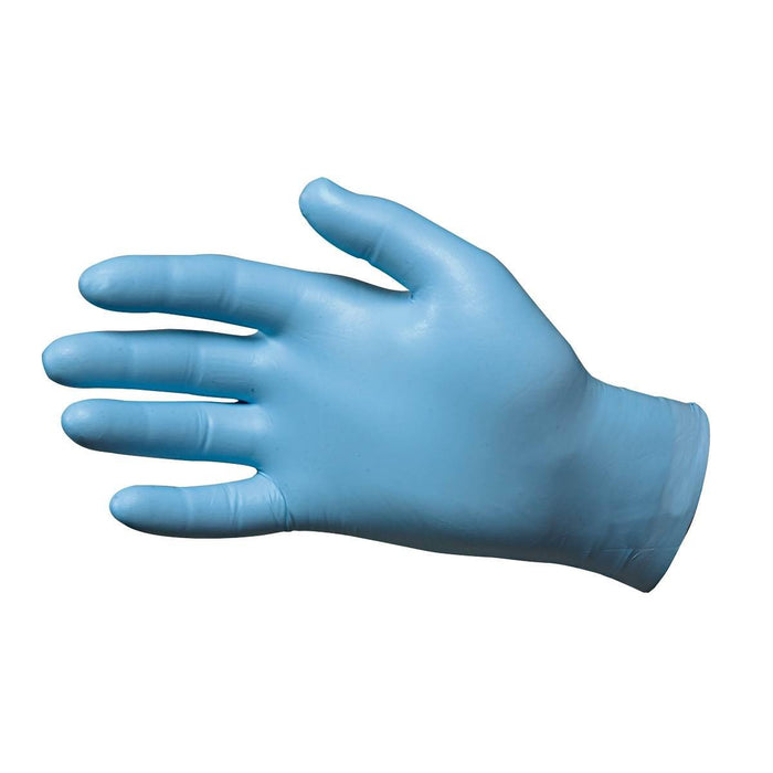 SHOWA BEST N-DEX® Nitrile Gloves, 8-mil