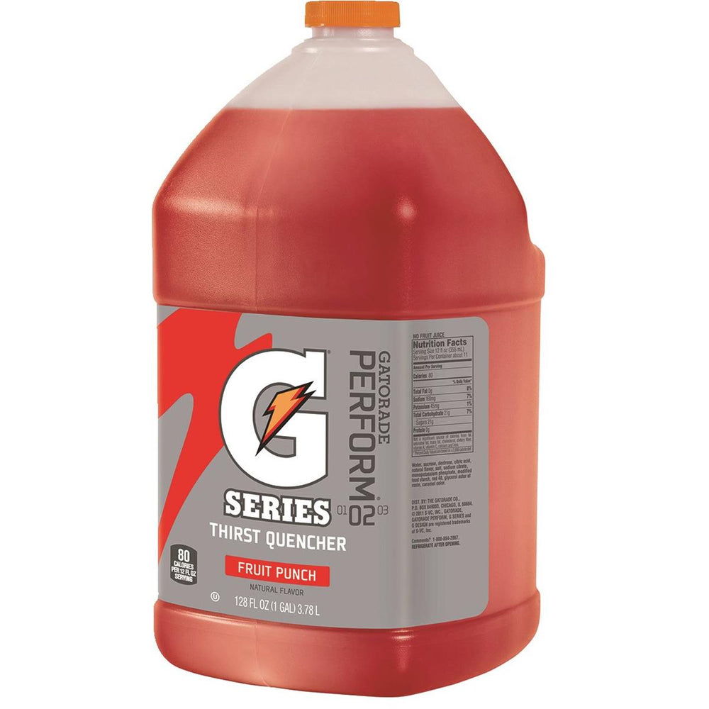 Gatorade Concentrate, 1-gal. Jug