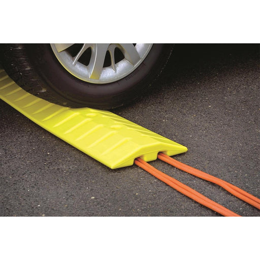 Cable Protector/Speed Bump