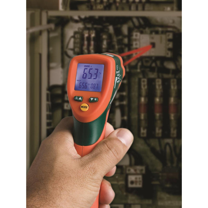 Extech 30:1 Mini-Infrared Thermometer