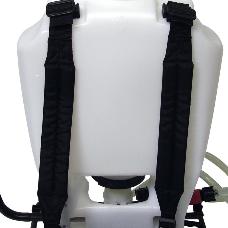 Chapin Piston Pump, 4-gal. ProSeries™ Backpack Sprayer