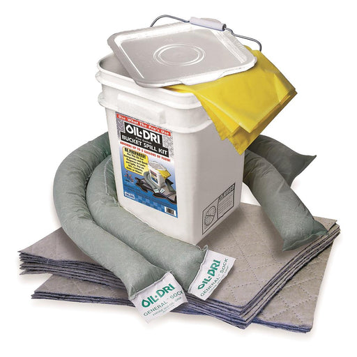 Hazardous Liquid Spill Kit