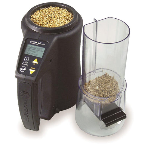 mini GAC® Plus Grain Moisture Tester Plus