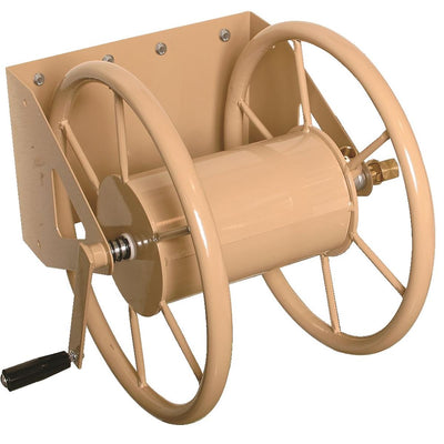 Wall-Mount Hose Reel