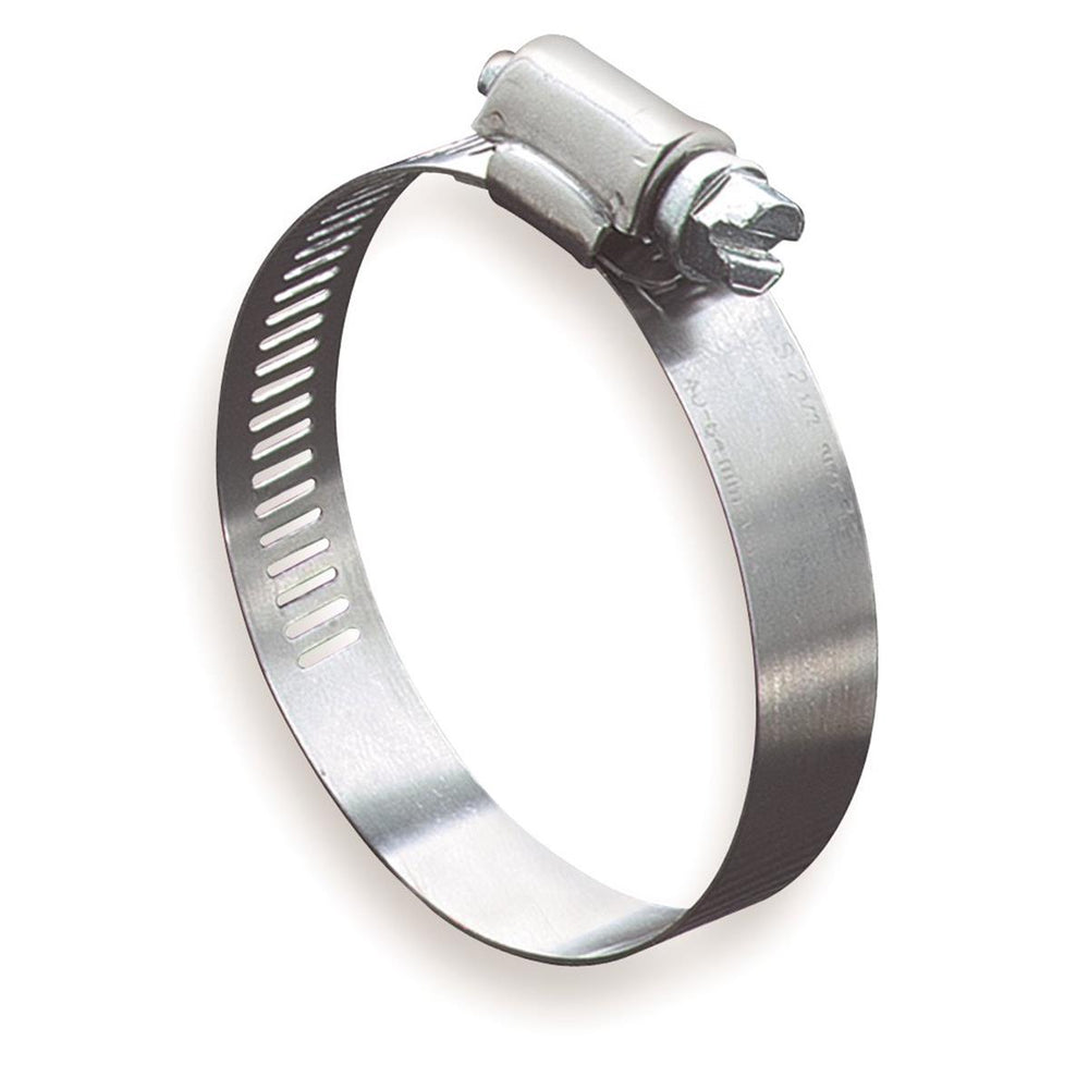 General Purpose-Stainless Steel Clamps