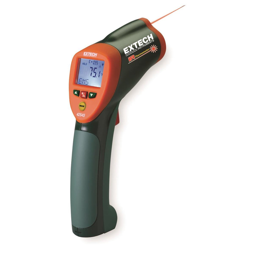 Extech 50:1 Mini-Infrared Thermometer
