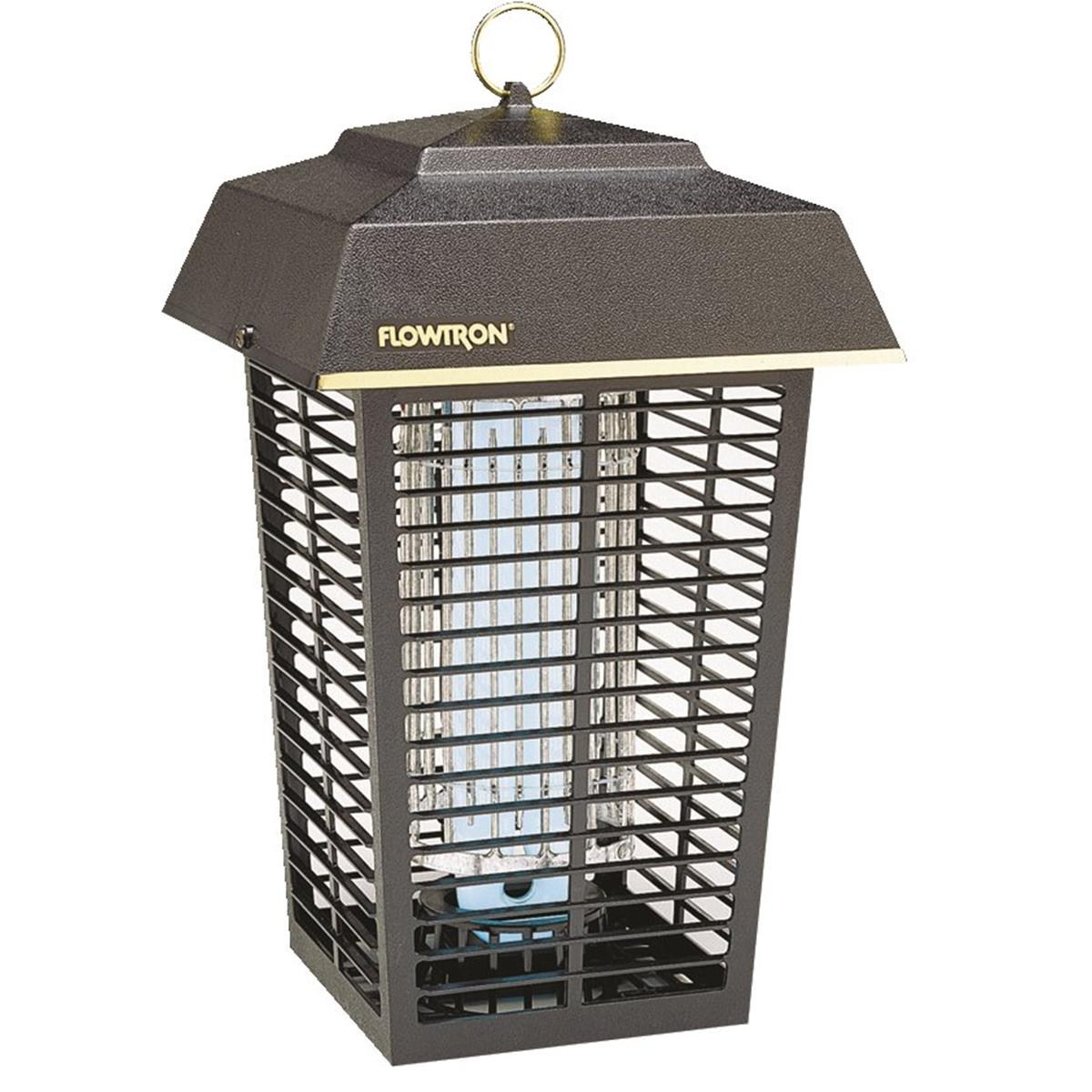 Outdoor Electronic Insect Killer, 1 Acre
