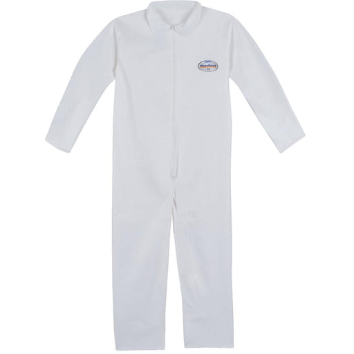 Kimberly Clark A40 Coveralls With Open Wrists & Ankles