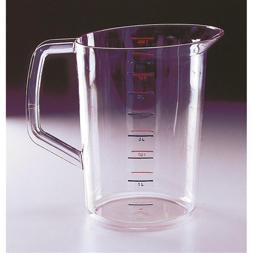 RUBBERMAID 4 Quart Capacity Measuring Cup