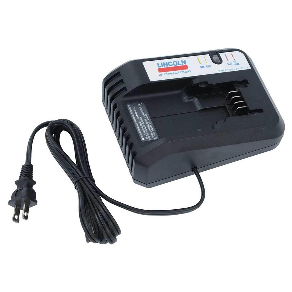 Lincoln Replacement 110V Charger