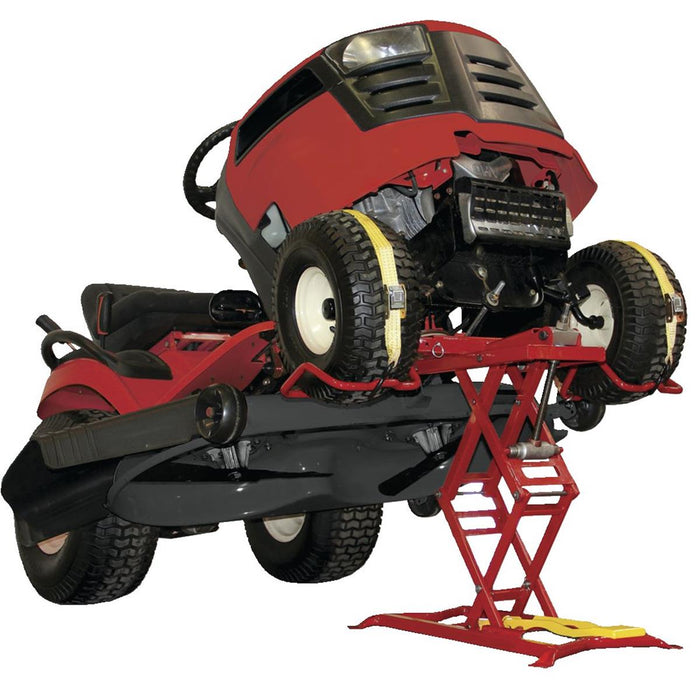 MoJack ZR Mower Lift