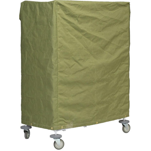 14.5-oz. WEATHER TOUGH™ Five-sided Machine Tarps/Covers
