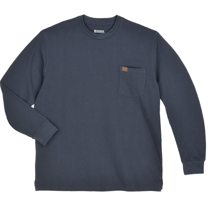 Riggs Workwear&reg by Wrangler&reg Long-sleeve T