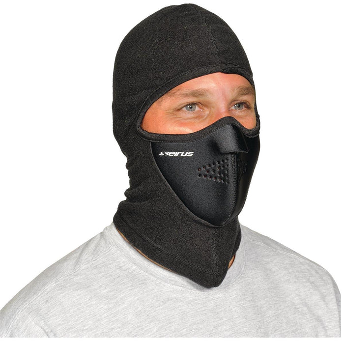 Combo Clava® Balaclava Fleece Mask