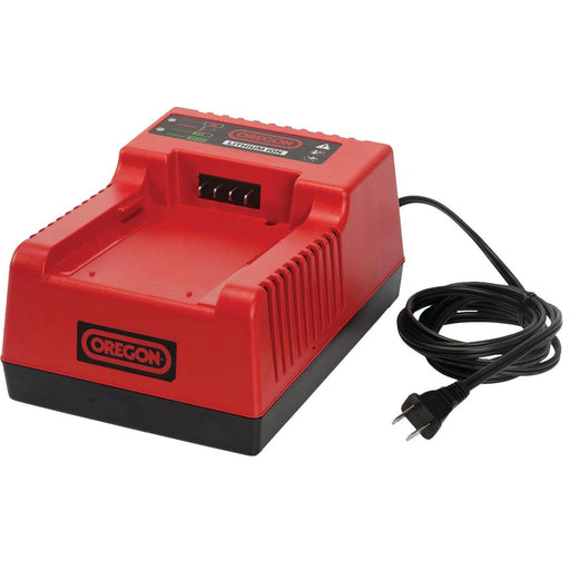 Oregon Rapid Battery Charger