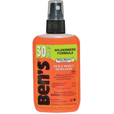Ben's® 30 Insect Repellent Spray