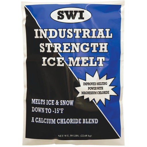 Industrial Strength Ice Melter