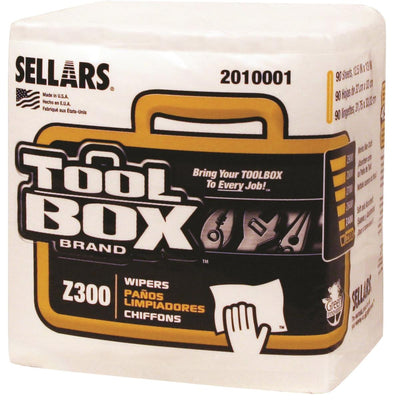 Sellars Z300 ToolBox® Wipers