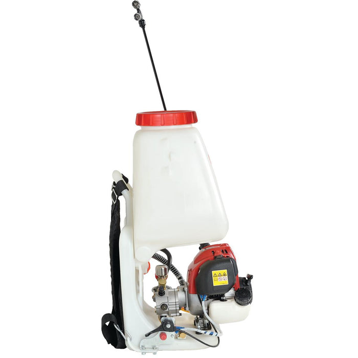 Motorized Backpack Sprayer
