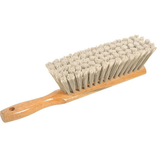 Magnolia Beaver Tail Bench Brush