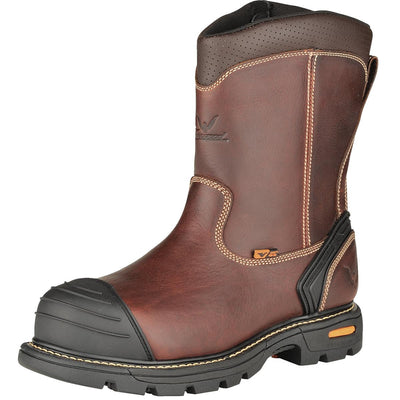 Thorogood Gen Flex™ II Composite Toe Side-Zip Wellingtons