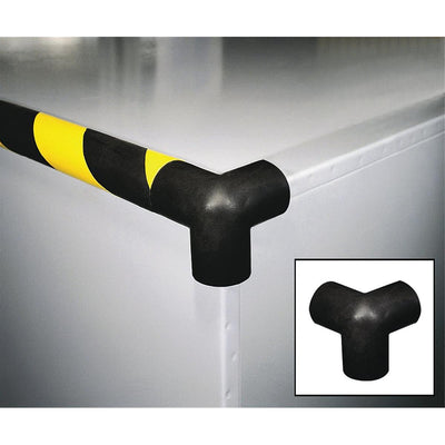 Three-Direction Foam Corner Protector