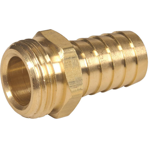 "3/4"" Male Hose Fitting"