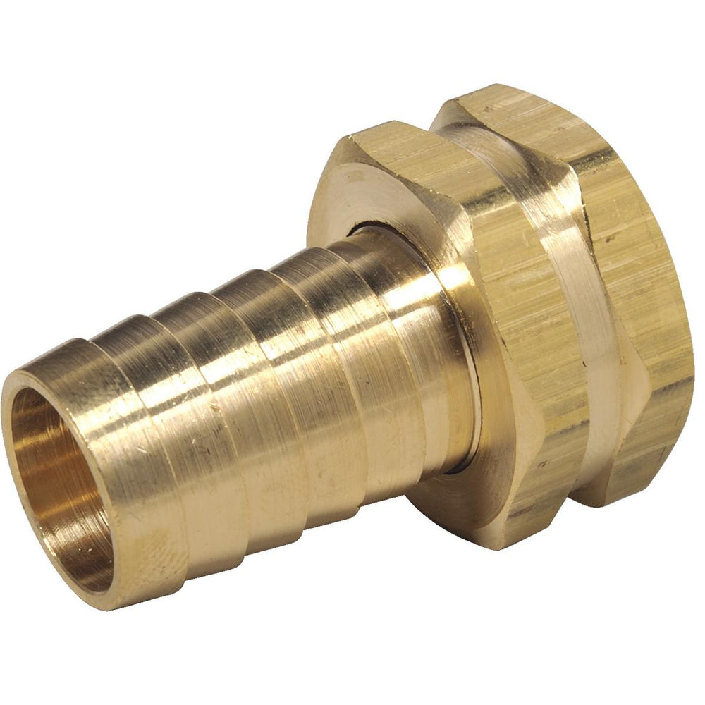 "3/4"" Female Hose Fitting"