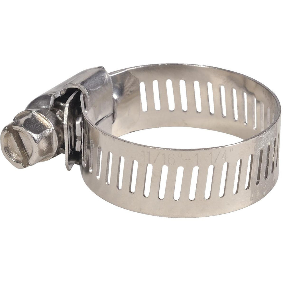 "1"" Worm Gear Clamp"